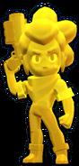 Золотая Шелли