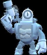 Rico Skin-True Silver