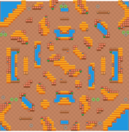 Outrageous Outback-Map