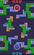 Daylight Robbery-Map