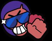 Brock Pin-Clap