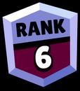 Rank 6