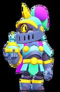 Рыцарь-Единорог Барли