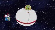 Breadwinners 2K16 Space Ducks All Buhdeuce Inflation In Space Scenes 2K16