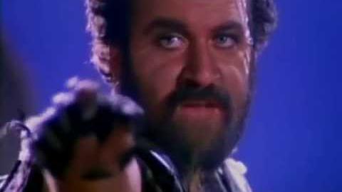 Michael Sembello - Automatic Man (original music video)