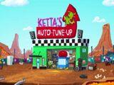 Ketta's Auto-Tune Up