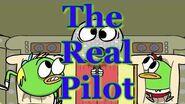 2012 Lost Breadwinners Pilot