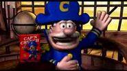 Cap'n crunch test