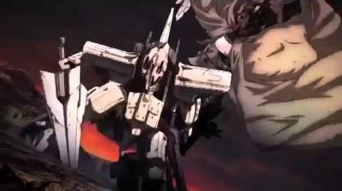TVアニメ「ブレイクブレイド(Break_Blade)」PV