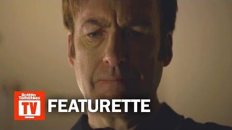 Better Call Saul Season 4 Featurette 'The Making of Season 4' Rotten Tomatoes TV