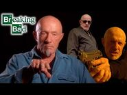 The Cleaner Jonathan Banks as Mike - Breaking Bad Extras