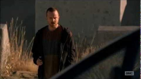 Breaking Bad Confessions - Jesse finds out about the ricin cigarette