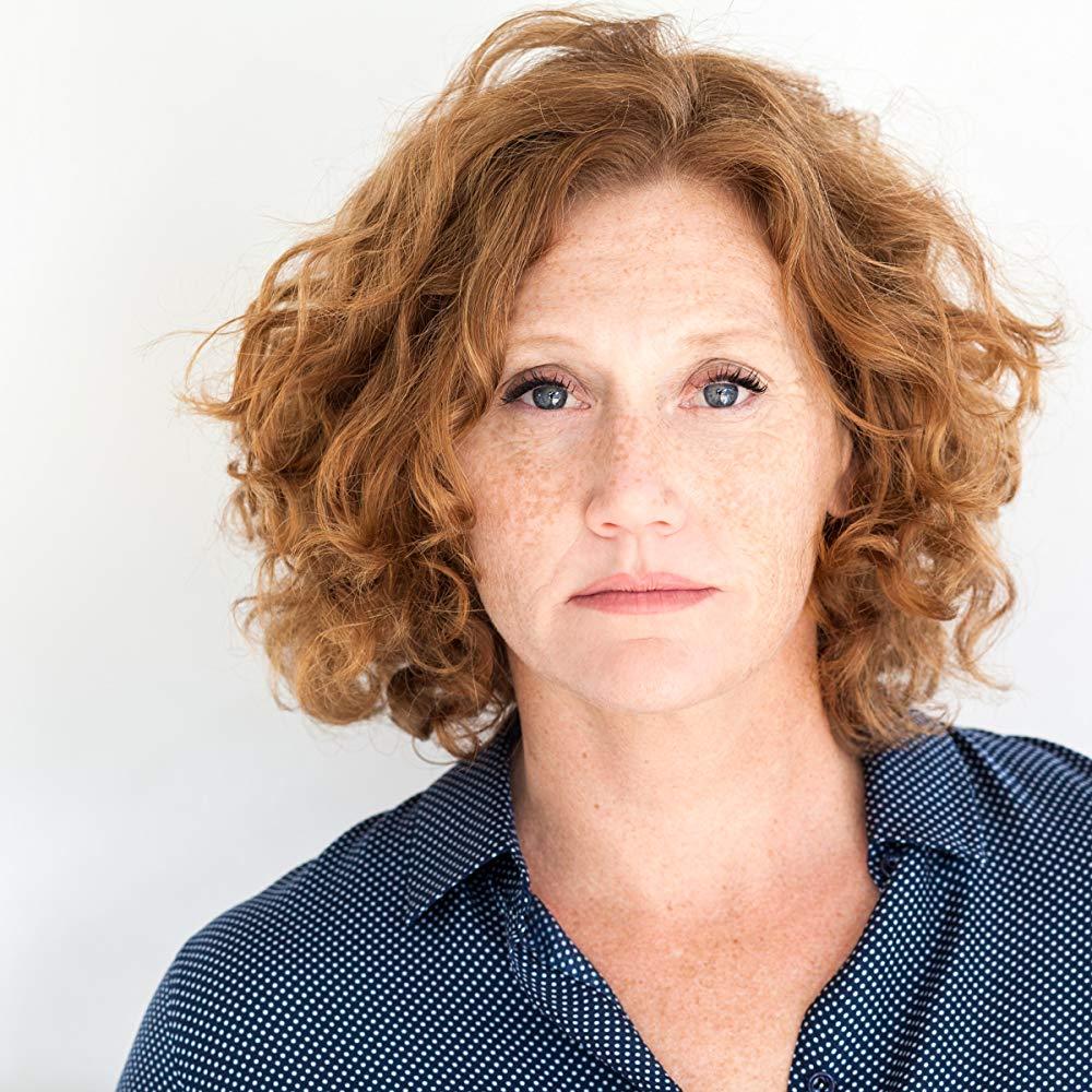Julie Pearl