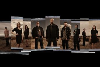 Season 5b Breaking Bad Breaking Bad Wiki Fandom