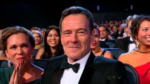 Anna Gunn - 2013 Outstanding Supporting Actress Emmys Award