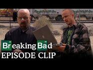 Magnets! - S5 E1 Clip -BreakingBad
