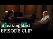 There's Always Belize - S5 E10 Clip -BreakingBad
