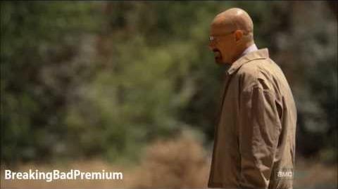 Breaking Bad - 'Walt kills Mike' (HD)