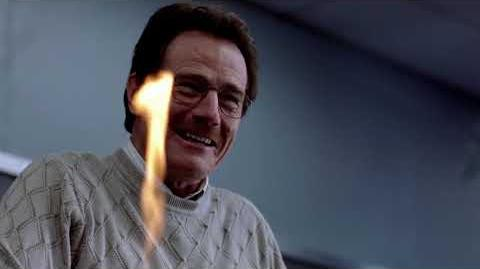 Chemistry is study of change Breaking Bad S01E01 1080p