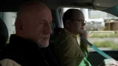 Better Call Saul Pimento - What's the difference between a bad guy and a criminal?