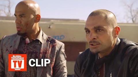 Better Call Saul S04E04 Clip 'Nacho & Salamanca Cousins' Rotten Tomatoes TV
