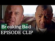 Hank Schrader Receives the Gale Boetticher Murder File - S4 E3 Clip -BreakingBad