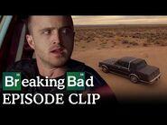 Jesse Pinkman Has Doubts About His Future - S4 E5 Clip -BreakingBad
