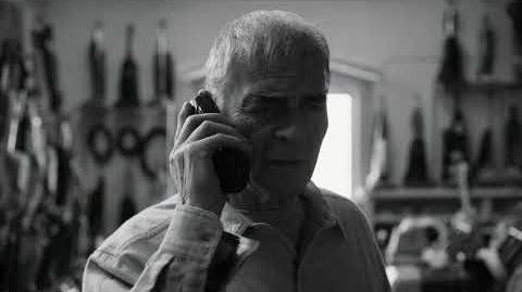 Better Call Saul - Jimmy VS Ed Hoover scene 05x01
