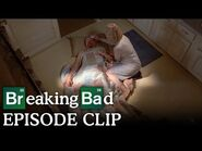 Maybe The Best Move Is To Stay Quiet - S5 E10 Clip -BreakingBad