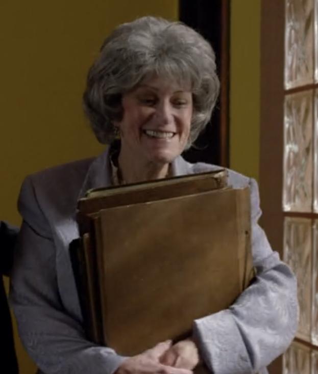 Mrs. VanKamp