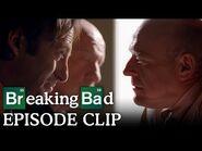 Saul Goodman vs