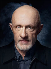 Michael ''Mike'' Ehrmantraut