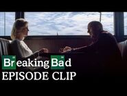Is Skyler Under Arrest? - S5 E10 Clip -BreakingBad