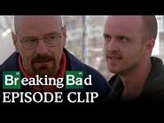 Was Jesse Pinkman Saving Mike Ehrmantraut Set Up By Gus Fring? - S4 E6 Clip -BreakingBad