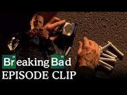 Will Brock Cantillo Survive? - S4 E12 Clip -BreakingBad