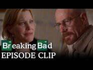 I Alone Should Suffer the Consequences of Those Choices - S4 E12 Clip -BreakingBad