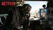 """El Camino A Breaking Bad Movie """"Go For Joe"""" Commercial Netflix"""