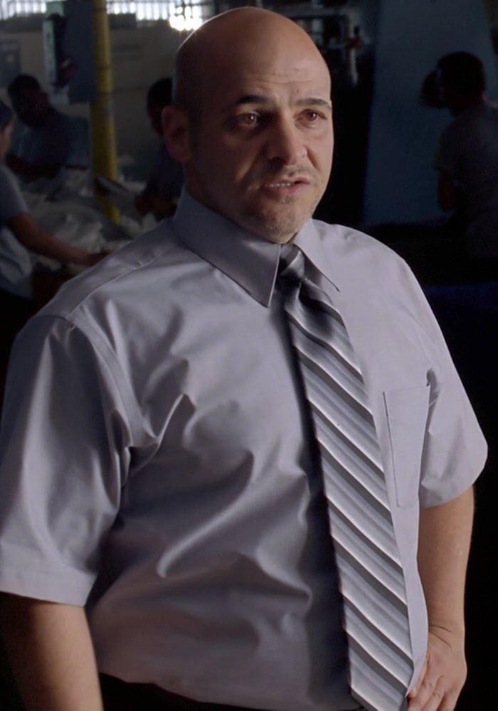 Dennis Markowski