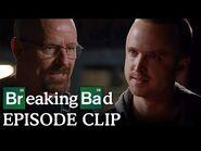 Jesse Pinkman Wants Out - S5 E7 Clip -BreakingBad