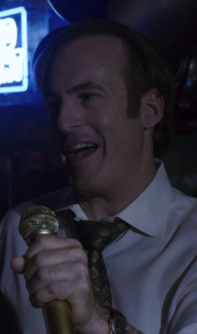 Jimmy McGill