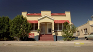 2x05 - Jane Jesse House