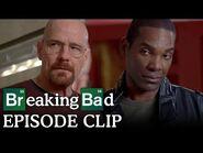 Walter White Makes His Case For Jesse Pinkman's Return - S4 E5 Clip -BreakingBad
