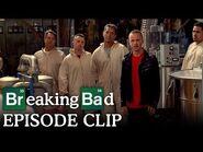 Jesse Pinkman Takes the Lead - S4 E10 Clip -BreakingBad