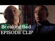 Hector Salamanca and Gus Fring - S4 E13 Clip -BreakingBad