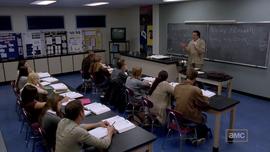 Walt Teaching