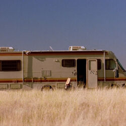 1986 Fleetwood Bounder