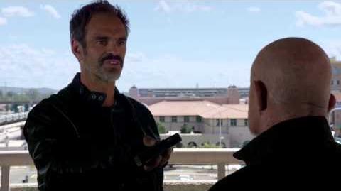 Better Call Saul Pimento - Trevor Vs Mike