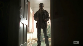 5x09 - Walt regresa