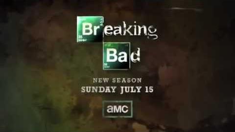 Breaking Bad Season 5 Teaser All Hail the King