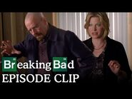 Skyler White Confirms She's Willing to Stay in the Business - S4 E7 Clip -BreakingBad